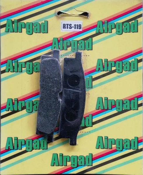 Εικόνα της ΤΑΚΑΚΙΑ RTS 119 NON ASBESTOS AIRGAD