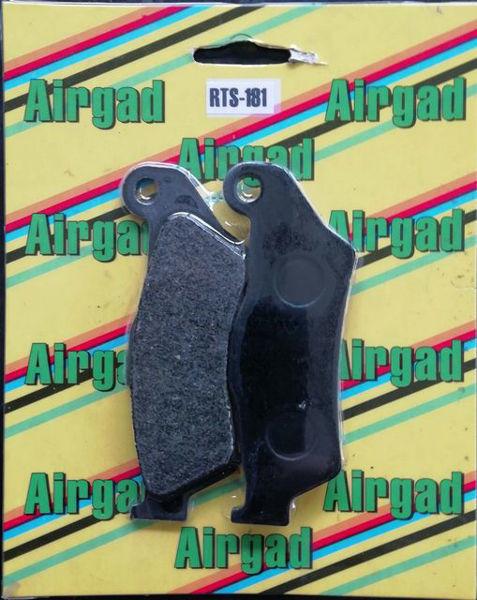 Εικόνα της ΤΑΚΑΚΙΑ RTS 181 NON ASBESTOS AIRGAD