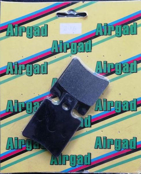 Εικόνα της ΤΑΚΑΚΙΑ RTS 206 NON ASBESTOS AIRGAD