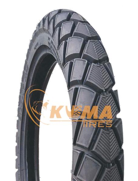 Εικόνα της ΕΛΑΣΤΙΚΑ KUMA K527 TT 80/90-17, 40P VN