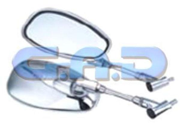 Εικόνα της ΚΑΘΡΕΠΤΕΣ 10mmCL-CL  OVAL ΧΡΩΜIO