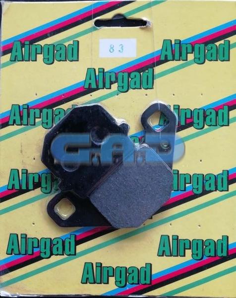 Εικόνα της ΤΑΚΑΚΙΑ RTS 83 NON ASBESTOS AIRGAD